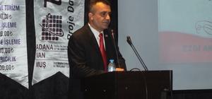 TKDK ve KKYDP bilgilendirme toplantısı