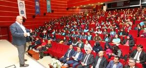 Gebze'de 'İnovasyon ve Gelecek' semineri