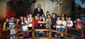 Çocuklara bayram hediyesi: Evrensel Değerler Çocuk Müzesi