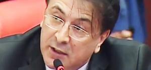 TBMM Başkanı Kahraman'dan Erzurum'a övgü