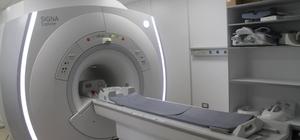 Serik Devlet Hastanesi'ne Son Teknoloji MR ve Tomografi Cihazlarına kavuşuyor