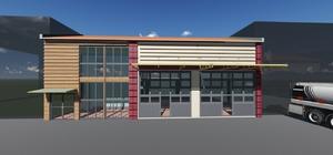 Milas'ta yaklaşık 2 milyon lira maliyetli proje onaylandı