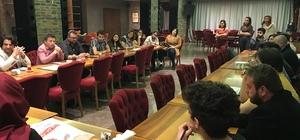 AEGEE-Eskişehir'den Sivil Toplum Kuruluşları Fuarı