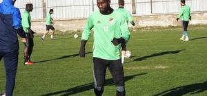 Diarra 394 gün sonra gol attı