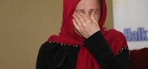 Kuran- Kerim okuma yarışmasında birinci oldu