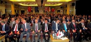 Hakim ve savcıları buluşturan zirve gibi konferans
