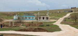Haliliye'de 4 mahalllede yol çalışmaları tamamlandı