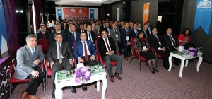 Amasya'da süt çalıştayı başladı