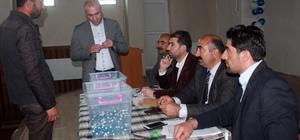 Belediyeye alınacak 80 işçi kurayla belirlendi