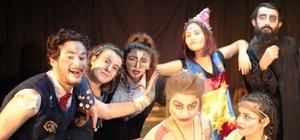 Ayvalık'ta 'Tiyatro Festivali' heyecanı