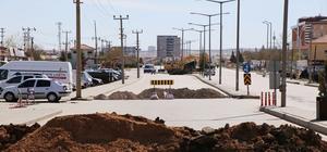 Karaman'a yedinci köprülü kavşak yapılıyor