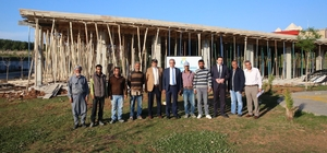 Haliliye belediyesinden hasta yakınlarına müjde