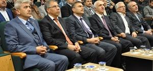 """Dr. Necdet Subaşı: """"İlahiyat meselesi Türkiye'nin modernleşmesi meselesi ile doğrudan bağlantılı"""""""