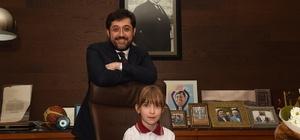 Beşiktaş Belediye Başkanı Hazinedar koltuğunu bıraktı