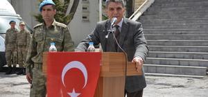 Bitlis'te güvenlik korucuları yemin etti