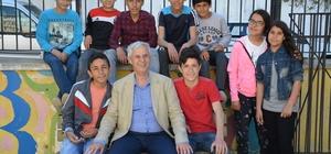 Söke Belediye Başkanı Süleyman Toyran'dan 23 Nisan Mesajı