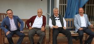 Fethiyespor'da Keçiörengünü maçı hazırlıkları
