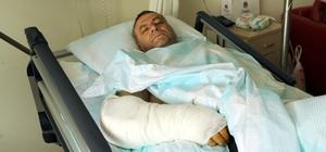 Niğde'deki belediye başkanına silahlı saldırı