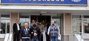 Kırıkkale'de fuhuş operasyonu