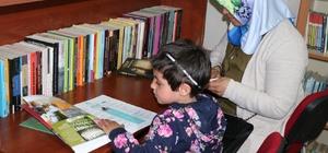 Yozgat'ta 700 dezavantajlı çocuk kitapla buluşacak