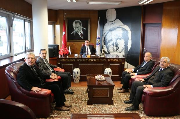 Kozlu Müessese Müdürü Eroğlu, TTK Genel Müdür Vekili oldu