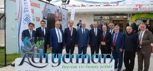 Ankara'da Adıyaman Tanıtım Günleri devam ediyor