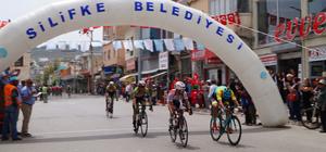 Mersin Uluslararası Bisiklet Turu