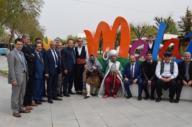 Malatya'da Turizm Haftası kutlamaları devam ediyor