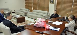 Çocuk başkan Elanur, Ereğli'nin il olmasını istedi