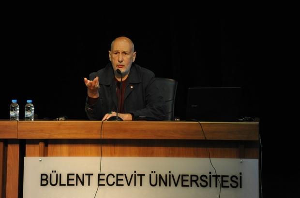BEÜ'den 'Tarihsel havza ve yerleşim sorunu' başlıklı konferans