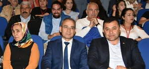 Uluslararası ANCA 3. Bölge Dünya Otizm Festivali Alanya'da başladı