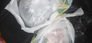 Marmaris Narkotik Suçlarla Mücadele Grup Amirliği uyuşturucuya geçit vermiyor