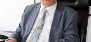ayseri Şoförler ve Otomobilciler Odası Başkanı Ali Ateş: