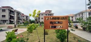 Prof. Dr. Alparslan Işıklı'nın ismi parkta yaşatılacak