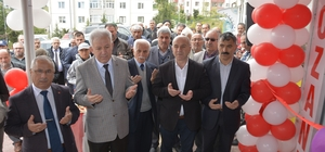 """Başkan Yardımcısı İsa Taş: """"İlimtepe'ye ilgi daha da artacak"""""""