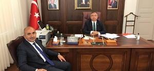 Milli Eğitim Bakanlığı Kilis'e 79 milyon TL'lik yatırım yapıyor