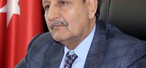 Başkan Özyavuz 23 Nisan'ı kutladı