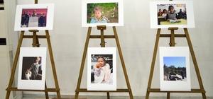 DAHOT'un Fotoğrafçılarından 23 Nisan sergisi