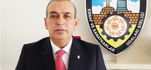 """Karamercan: """"Aydınlık yarınlarımızın en büyük teminatı çocuklarımızdır"""""""