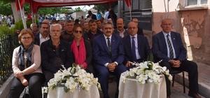 Nazilli'nin simgesi Muhammed Zühdi Uşşaki Türbesi Ziyarete Açıldı