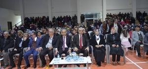 """Bayırköy Belediyesi tarafından """"Peygamber Efendimizin Doğumu"""" adlı program düzenlendi"""