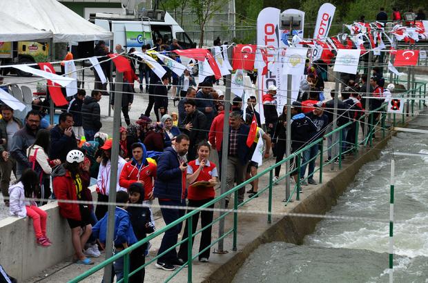 Akarsu Kano Slalom Türkiye Kupası