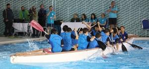 Arnavutköy'de Su Sporları Festivali başladı