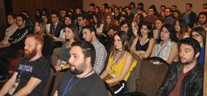 12. Ulusal Tıp Öğrenci Kongresi