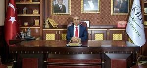 Başkan Kara'nın 23 Nisan kutlaması