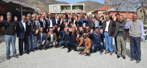 Karaağaçlı referandumda Türkiye rekoru kırdı