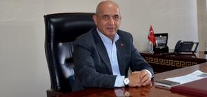 """Ilıcalı """"23 Nisan Türk milletinin yeniden dirilişinin simgesi olmuştur"""""""