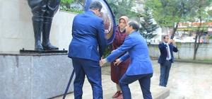 Osmaneli'de 23 Nisan Ulusal Egemenlik ve Çocuk Bayramı coşkuyla kutlandı