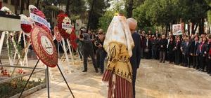 Denizli'de 23 Nisan Ulusal ve Egemenlik Çocuk Bayramı coşkuyla kutlandı