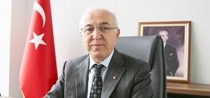 Başkan Hiçyılmaz'dan 23 Nisan Ulusal Egemenlik ve Çocuk Bayramı Mesajı